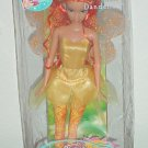 Mattel BARBIE FAIRYTOPIA Dandelion Fairy DOLL New In Box