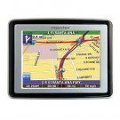 New NEXTAR GPS SYSTEM Portable Satellite Navigation Unit X3-08 Touch Screen