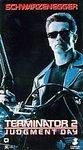 New/Sealed THE TERMINATOR 2 Judgement Day 1991 Movie VHS Schwarzenegger