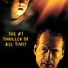New/Sealed THE SIXTH SENSE 2000 Movie BRUCE WILLIS DRAMA vhs NEW/SEALED