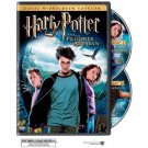 HARRY POTTER Prisoner of Azkaban DVD 2 Disc Movie NEW/SEALED 2004 Widescreen