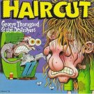 HAIRCUT by GEORGE THOROGOOD CD 1993 NEW/SEALED EMI Audio Recording