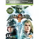 New/Sealed SOULCALIBUR IV Video Game XBOX 360 2008 Rated T Fighting