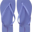 New LADIES Old Navy FLIP FLOPS Thong Sandals SIZE 9M LILAC Shoes