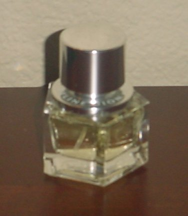 New CELINE DION BELONG EDT Spray by Coty .375 oz Mini Fragrance Collectable