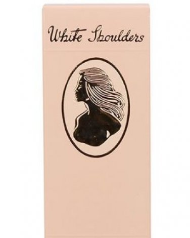 NIB WHITE SHOULDERS by Evyan SPRAY COLOGNE 2.75 oz Womens Frangrance