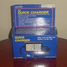 NIB Sears AC QUICK CHARGER 7.2V 1200 MAH NIC CAD BATTERY PACK