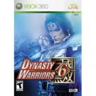 360 Dynasty Warriors 6