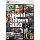 360 Grand Theft Auto IV
