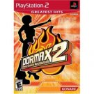 PS2 DDR Max 2 (Dance Dance Revolution)