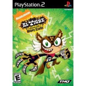 PS2 El Tigre