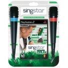 PS2 Singstar 90S