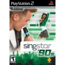 PS2 Singstar 90S Stand Alone