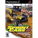 PS2 Sprint Cars 2- Showdown at Eldora