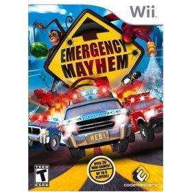 W Emergency Mayhem