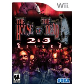 W House of the Dead 2 & 3 Return