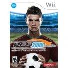 W Pro-Evolution Soccer 2008
