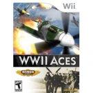 W WWII ACES
