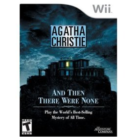 WII Agatha Christie- And Then There Were None