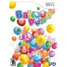 WII Balloon Pop