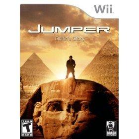WII Jumper- Griffins Story