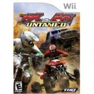 WII MX vs. ATV Untamed