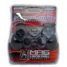 PS3 Wireless 2.4GHZ MR6 Shock Wave Controller Kuma