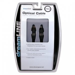 Playstation 3 Optical Cable