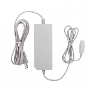 AC Power Adapter for Nintendo Wii Base Station