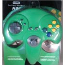 Nintendo 64 Controller (Green Color)