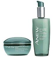 Avon ANEW ADVANCED All-In-One MAX SPF 15 UVA - UVB Cream