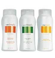 Avon BASICS Body Lotion - Care Deeply with Cocoa Butter
