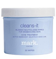 mark. Cleans-It Blemish Neutralizing Toner Pads For Misbehaving Skin