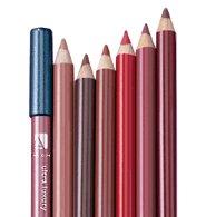 Avon ULTRA LUXURY Lip Liner - Shimmer Mauve (C) Lipliners Lipliner Pencil