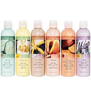 Avon NATURALS Body Lotion - Refreshing Peach Discontinued
