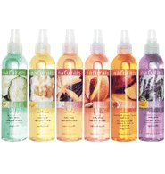 Avon NATURALS Body Spray - Cocoa & Lotus Flower