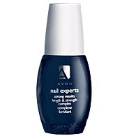 NAIL EXPERTS Strong Results Length & Strength Complex
