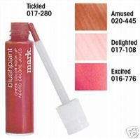 mark Cheek Color Hookup BlushPaint  Amused Discontinued location2
