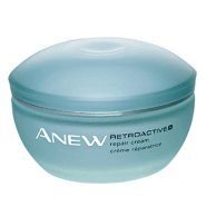 Avon Anew Retroactive Repair Cream Discontinued VHTF