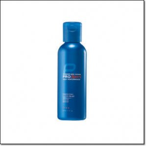 PRO SPORT DAILY PERFORMANCE Protecting Razor Relief Serum Discontinued Product While Supplies Last