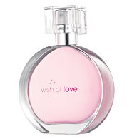 Wish of Love Eau de Toilette Spray ~ New Fragrance