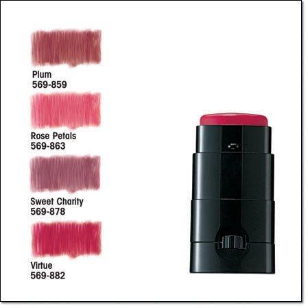 Avon You're Blushing Cheek Color Blush ~ Rose Petals ~ Discontinued
