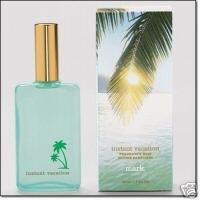 Mark Instant Vacation Fragrance Mist Perfume ~ Discontinued  Rare & HTF