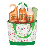 Avon Naturals Tote Purse Handbag New Summer