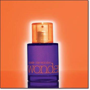 Avon MAKE ME WONDER Eau de Toilette Spray ~ Perfume ~ Fragrance Oriental Fruity Discontinued