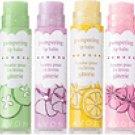 Avon Pampering Lip Balm Balms Lipgloss Gloss ~ Lemon Ginger ~ Party Favors