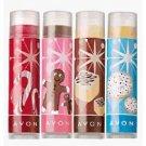 Avon Lip Balm Balms Lipgloss Gloss ~ Festive Treats ~ Sugar Cookie ~ Party Favors