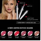 Avon PRO-TO-GO LIPSTICK LIMITED EDITION Party Rouge Discontinued