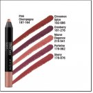 Avon Big Color Lip Pencil Lipliner Liner Lipstick Mauve Elegance Discontinued