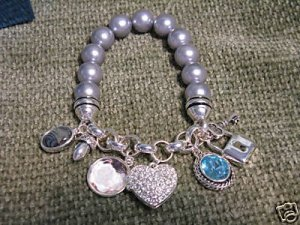 Avon President's Recognition Achievement Presidents Club Female Bracelet